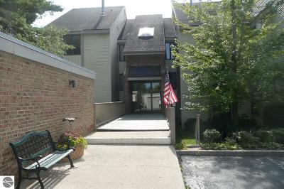 Traverse City MI Condo For Sale: $397,500