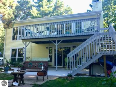 Antrim County Single Family Home For Sale: 1905 Maple View Court