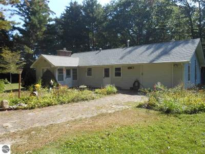 Tawas City Single Family Home For Sale: 605 Pine Street