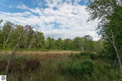 Benzie County Residential Lots & Land For Sale: Parcel J Walden Woods Drive