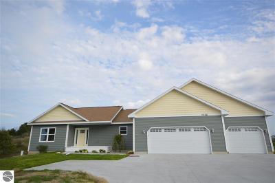 Traverse City Single Family Home For Sale: 7396 Briar Ridge Drive