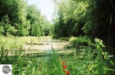 Leelanau County Residential Lots & Land For Sale: Michaels Woods Trail