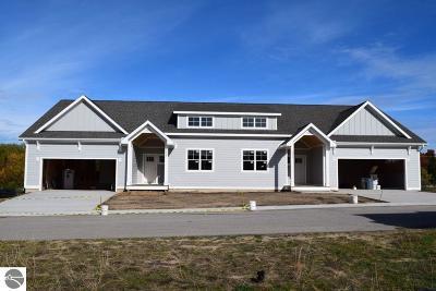 Traverse City Condo For Sale: 1354 Hillview Drive #31A