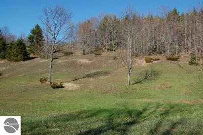 Leelanau County Residential Lots & Land For Sale: O S Fritz Road