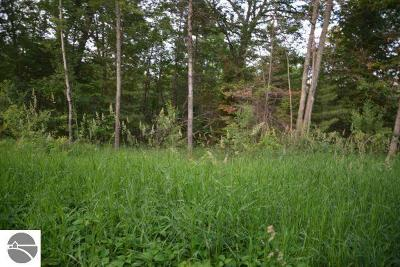 Grand Traverse County Residential Lots & Land For Sale: Deepwater Point Road