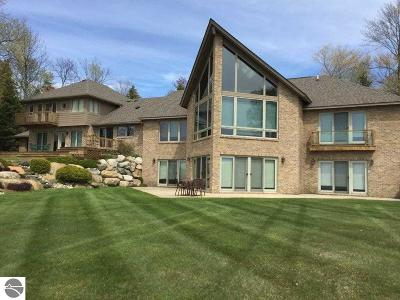 Single Family Home For Sale: 00141 Lake Shore Drive