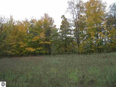 Leelanau County Residential Lots & Land For Sale: 5822 S Hlavka Hill Drive