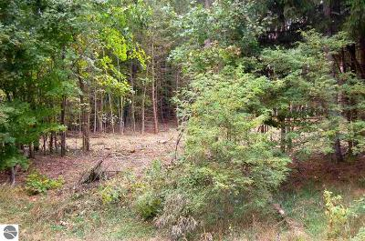 Grand Traverse County Residential Lots & Land For Sale: 5435 Durga Road