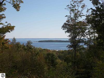 Leelanau County Residential Lots & Land For Sale: W Jefferson Avenue