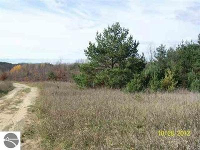 Antrim County Residential Lots & Land For Sale: 9435 Karla Marie Lane