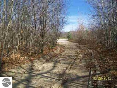 Antrim County Residential Lots & Land For Sale: Karla Marie Lane