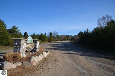 Antrim County Residential Lots & Land For Sale: Bayridge Estates