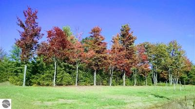 Grand Traverse County Residential Lots & Land For Sale: Round Lake Road