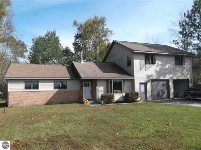 Hale Single Family Home For Sale: 3028 Mill Station Road