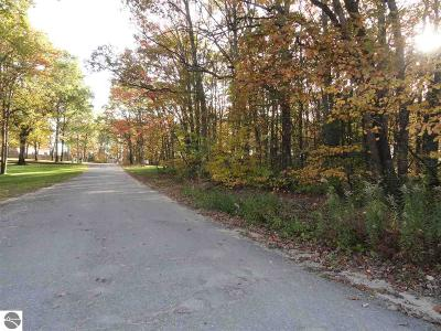 Grand Traverse County Residential Lots & Land For Sale: On Anthony Street