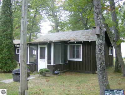 East Tawas Condo For Sale: 968 (Birch) N Us-23 #9