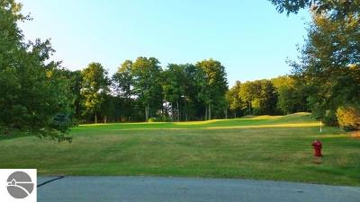 Grand Traverse County Residential Lots & Land For Sale: 5237 Arrowhead Circle