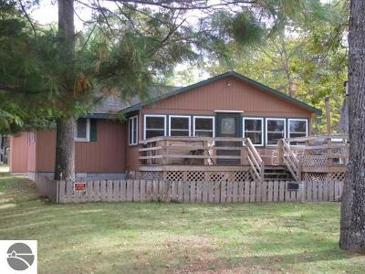 National City Single Family Home For Sale: 3777 Saginaw Street