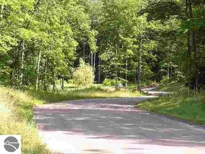 Grand Traverse County Residential Lots & Land New: 5915 Ravens Roost