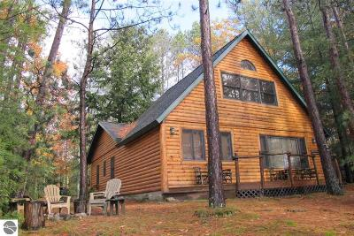 Single Family Home For Sale: 7506 Little Twin Lake Road