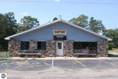 National City Commercial For Sale: 1951 Indian Lake Road
