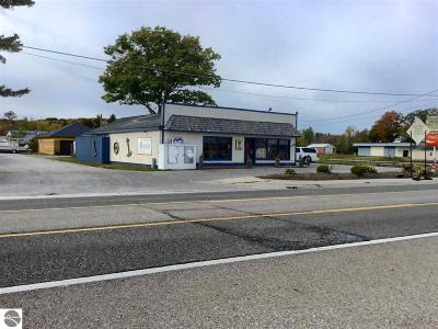 Commercial For Sale: 13418 SW Bayshore Drive
