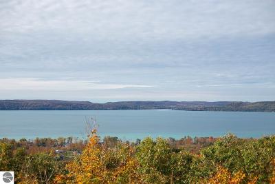 Leelanau County Single Family Home For Sale: 3625 W Cheney Woods Trail