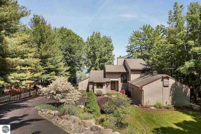 Single Family Home For Sale: 4349 NW Torch Lake Drive