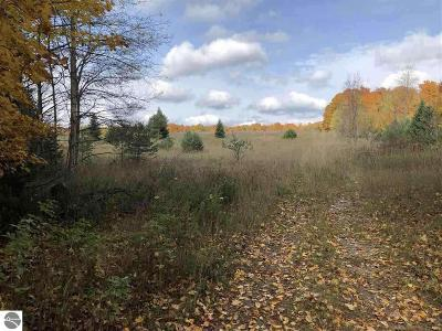 Kalkaska County Residential Lots & Land For Sale: Ingersoll Road