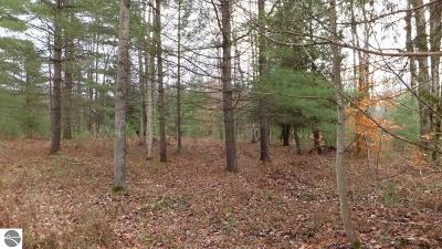 Benzie County Residential Lots & Land For Sale: Co Road 669