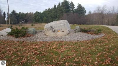 Antrim County Residential Lots & Land For Sale: Fox Mission Trail