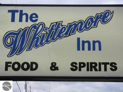 Whittemore Commercial For Sale: 316 S Bullock Street #1