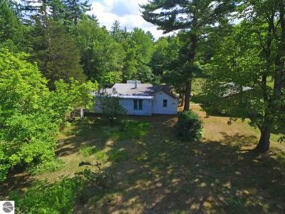 Williamsburg Single Family Home For Sale: 5999 Baggs Road