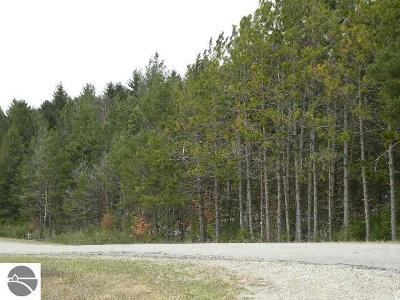 Antrim County Residential Lots & Land For Sale: Schoolcraft