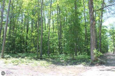 Benzie County Residential Lots & Land For Sale: Fowler Road