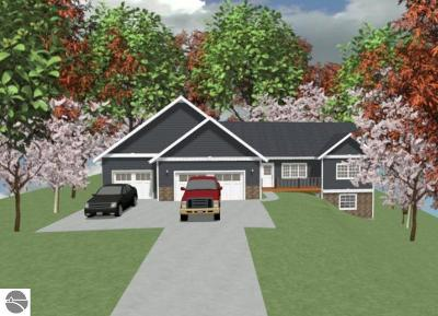 Grand Traverse County Single Family Home For Sale: Tbb 3685 Falconhurst Drive