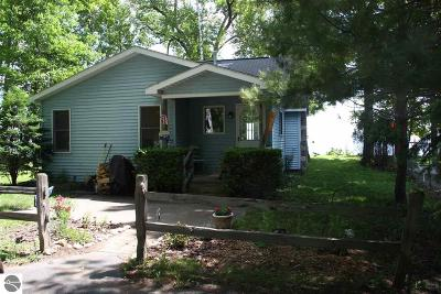 Single Family Home For Sale: 1744 N Huron