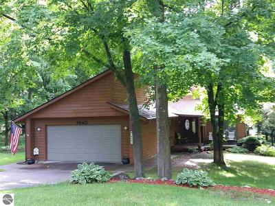 Antrim County Single Family Home For Sale: 7840 Darmon Place