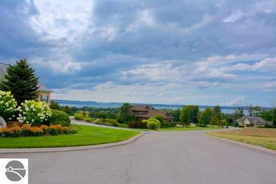 Grand Traverse County Residential Lots & Land For Sale: 7839 Turnberry Circle