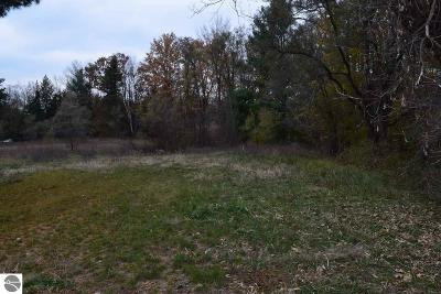 Grand Traverse County Residential Lots & Land For Sale: 6121 Holt Road