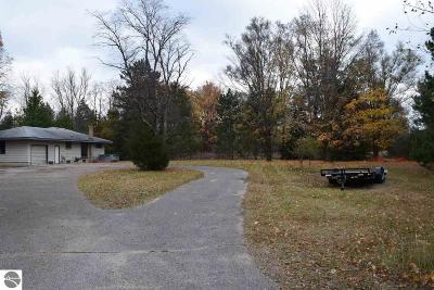 Grand Traverse County Residential Lots & Land For Sale: 6142 Gilbert Avenue