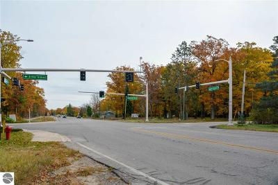 Grand Traverse County Residential Lots & Land For Sale: E S Airport Road