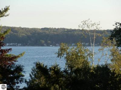 Benzie County Residential Lots & Land New: 7400 Crystal Drive
