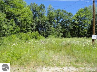 Lake Residential Lots & Land For Sale: 1642 Lone Pine Drive