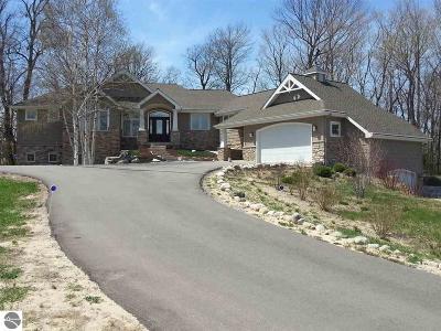 Single Family Home For Sale: 2680 Ellsworth Trail