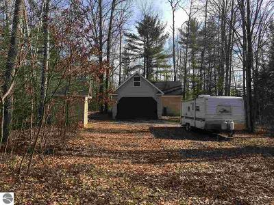 Prescott Single Family Home For Sale: 1596 Hunters Ridge