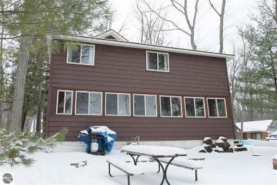 Single Family Home For Sale: 4691 State Park Highway