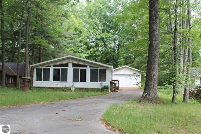 Prescott Single Family Home For Sale: 2205 Forestview Drive