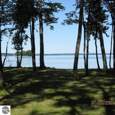 Mackinac County Residential Lots & Land For Sale: 16887 W Wiegand Court