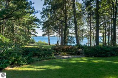 Single Family Home For Sale: 9235 North Long Lake Road